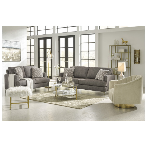 Showroom Ashley Furniture 8260438a, Cook Brothers Living Room Sets